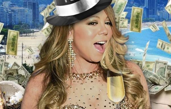 How Mariah Carey Built Her Million Dollar Empire? Details Here