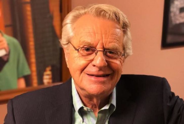 Jerry Springer-Lawyer, Net Worth, Movies, TV Shows, House, Life, Wife, Kids