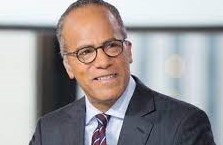 Lester Holt-Journalist, Awards, Wife, Net Worth, TV Shows, Age Kids, Family