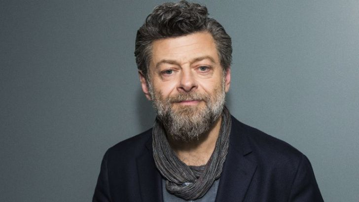 Andy Serkis-Net Worth, House, Movies, TV Shows, Life, Wife, Kids