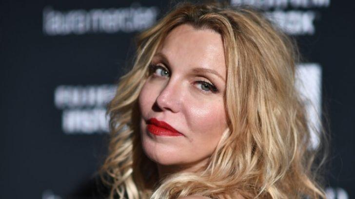 Courtney Love-Net Worth, Husband, Movies, House, Albums, Artist, Kids, TV Series