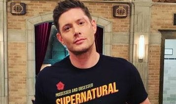 Jensen Ackles-Net Worth, Wife, Songs, Movies, Albums, House, Life, Kids