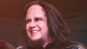 Joey Jordison-Net Worth, Songs, Height, Age, Wife, Kids, Albums, House, Wiki