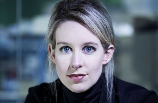 Elizabeth Holmes: Her Spectacular Rise And Then Fall In The Business World-How Much Is She Worth In 2020?
